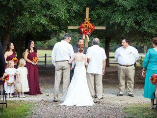 Terri Gilmore Wedding Planner Specialist 3