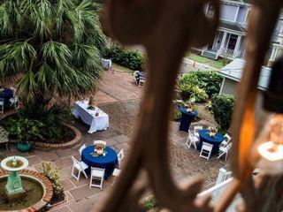 Benachi House and Gardens 3