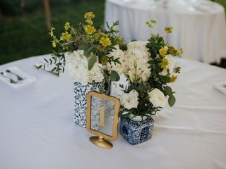 Chalet Floral and Events 1