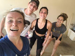 Fitness with Eleanor 1
