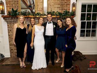 Charleston Wedding Planner 4