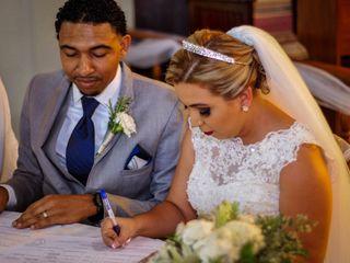 Nadia Urbina Weddings & Events 4