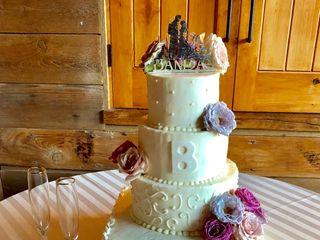 Kayla Knight Cakes 2