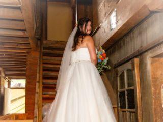 Blush Bridal 1