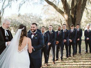 DeArruda Weddings + Marriage 1