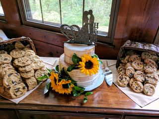 Setting the Wedding 5