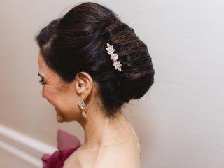 Katy Taurel Makeup & Hair 7