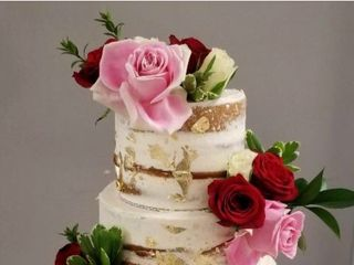 Carina e Dolce, Specialty Cakes & Cookies 4