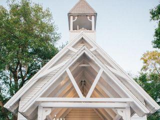Altamonte Wedding Chapel 1