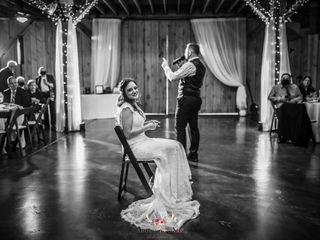 Nick Scott - The Foremost Wedding DJ 3