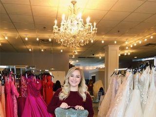 Encore Formals and Bridal 4