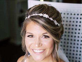 Elizabeth Wolf Professional Bridal Team 2