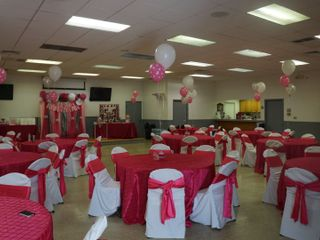Couture Linens & Events 5