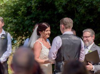 Non-Denominational Wedding Officiants 6