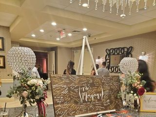Sterling Ballroom at the DoubleTree by Hilton Tinton Falls - Eatontown 7