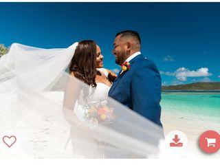 Virgin Island Wedding Services 3