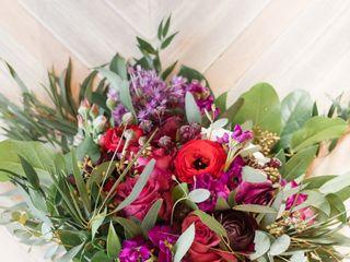 Allium Floral Design & Event Styling 6