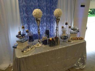Miranda's Event Planning & Decorating Service 1