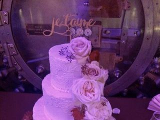 Sweet Weddings Cake Designs 3