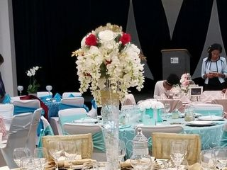 Rent Event Flowers 1