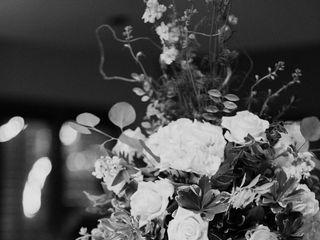Casa Linda Florals 1