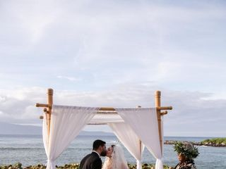 Maui Weddings From The Heart 4