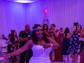 Erika's Elegance Weddings and Events 6