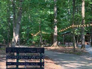 Camp Hidden Valley at Deer Creek Preserve 2