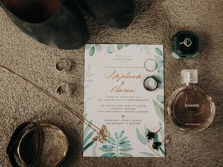 ForeverFiances Plantable Invitations 1