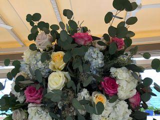 Lorraine's Flowers 4