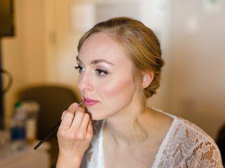 Makeup and Hair by Alina Karaman 1