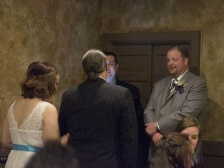 Elegant Wedding Services 2