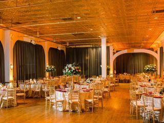 Clarendon Ballroom 5