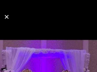 Casanova Wedding Lighting 1