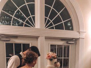 Exquisite Wedding Cakes 1