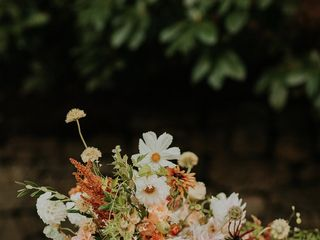Folk Art Flowers 5