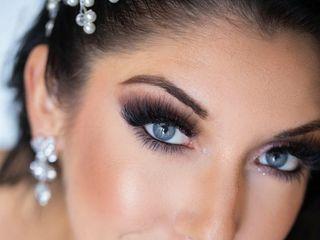Crystal-Eyez Makeup & Beauty Lounge 1