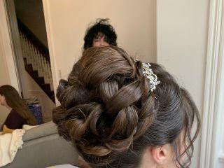 Natalya Diamond Freelance Make Up Artist and Hair Stylist 5