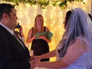 Your Wedding Belles 1