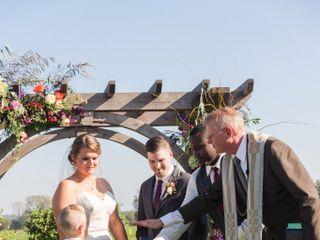 Weddings by Rev Doug Klukken 5