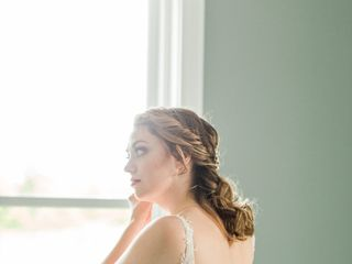 ZAKAA Bride 1