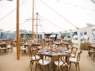 Party Line Tent Rentals 1