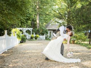 Glen Garden Weddings 1
