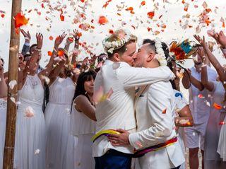 LGBT Weddings 3