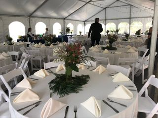 Christina's Catering 1