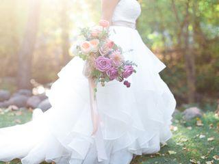Blue Bridal Boutique 6