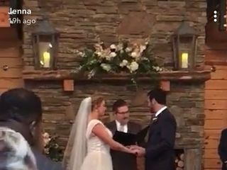 Non-Denominational Wedding Officiants 1