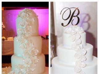 Creative Cakes 4