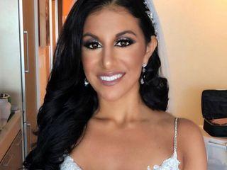 Adriel Ortiz Hair & Makeup Designer 1