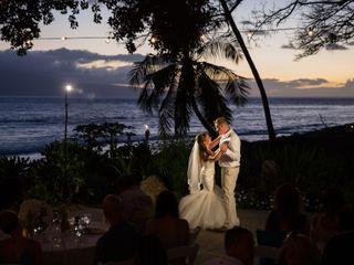Tropical Maui Weddings 7